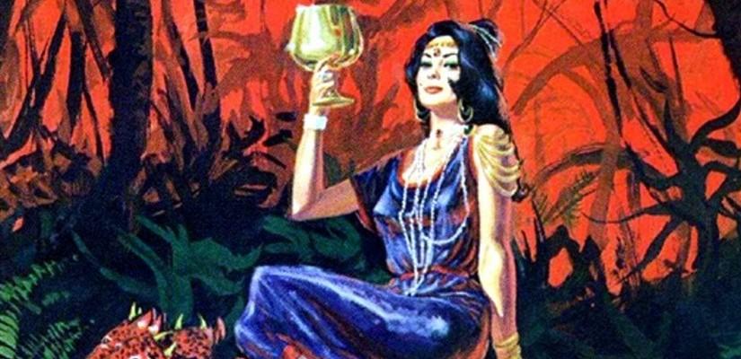 ¿Quién es la Gran Prostituta deBabilonia?